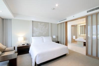 Kommissionsfreies Online-Buchungssystem für Hotelzimmer